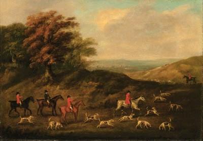 John Nost Sartorius (1759-1828
