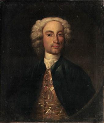 James Latham (1696-1747)