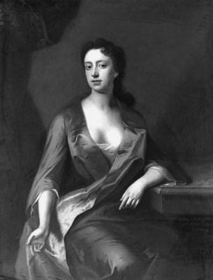 Michael Dahl (c. 1659-1743)