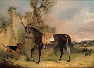 James Freeman (1828-1858)