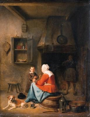 Pieter Jacobsz. Duyfhuysen, ca