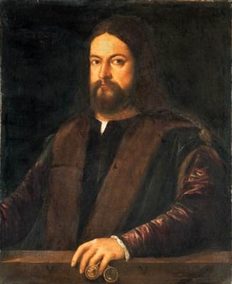Circle of Tiziano Vecellio, ca
