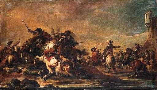 Francesco Simonini (1686-1753)