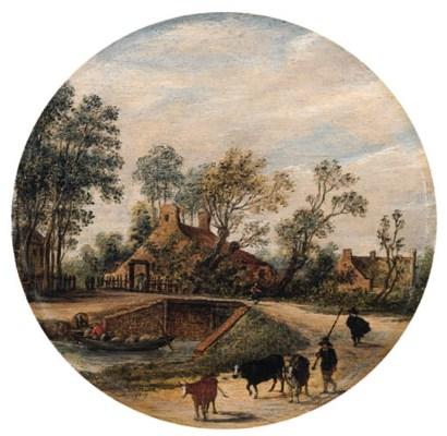 Esaias van den Velde (1587-163