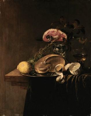 Jasper Geerards (c. 1620-1649/