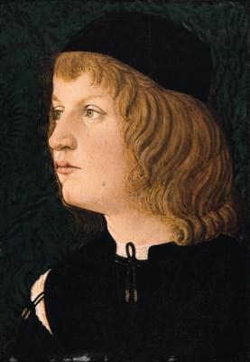 Florentine School, circa 1475