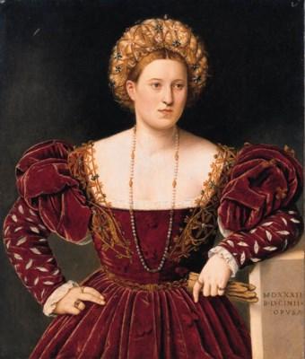 Bernardino Licinio (c. 1489-c.