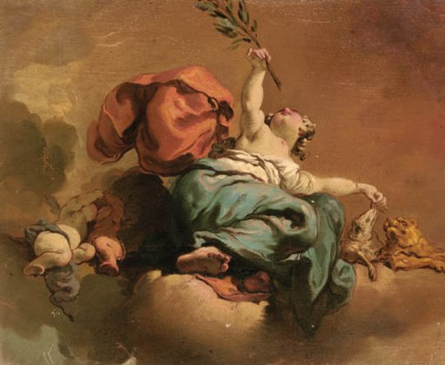 Mauro Gandolfi (1764-1834)