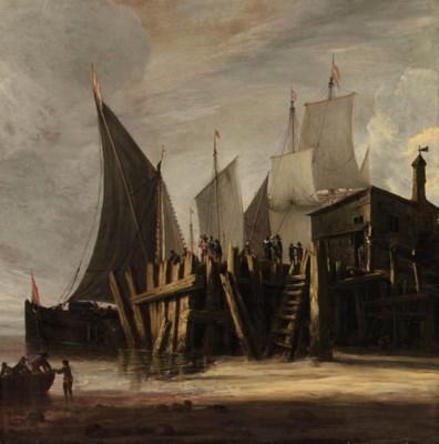 Hendrick van Anthonissen (1605