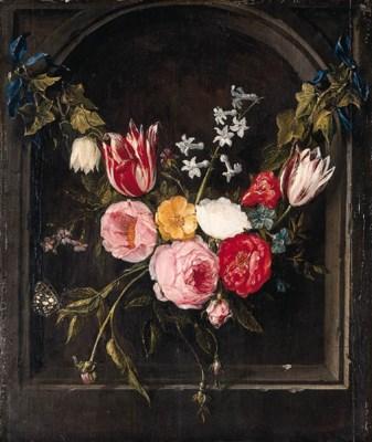 Follower of Jan van Kessel I