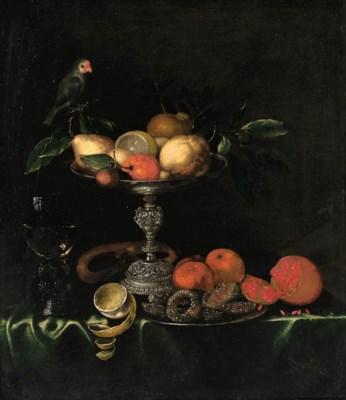 Jacob Marrel (1614-1681)