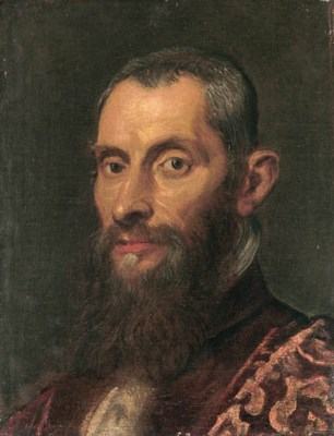 Attributed to Domenico Tintore