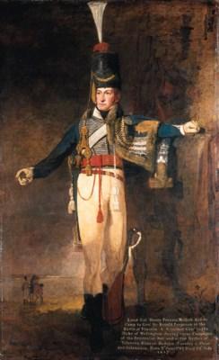 Ben Marshall (1767-1835)