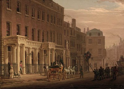 Richard Bankes Harraden (1778-