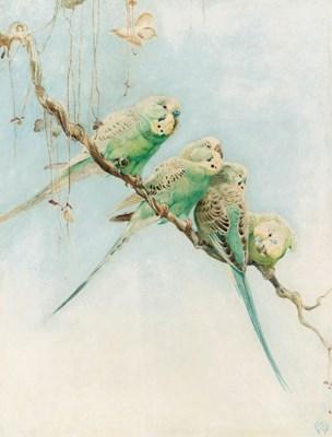 Winifred Marie Louise Austen (