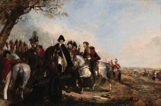 George Jones* (British, 1786-1
