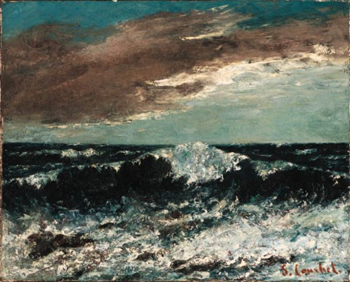 Gustave Courbet (French, 1819-