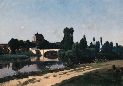 Louis Alexandre Bouche (French
