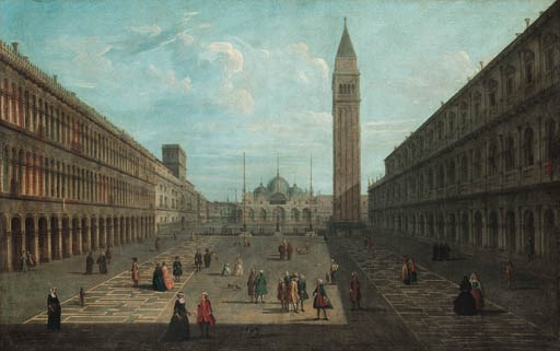 Venetian School, 18th Century