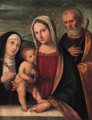 Nicolò Pisano* (active 1484-15