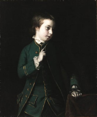 Sir Joshua Reynolds, P.R.A.* (