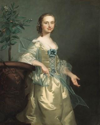 Thomas Hudson* (1701-1779)