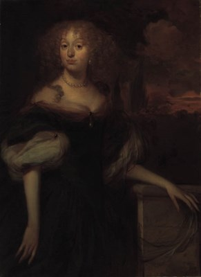 Pieter van Anraedt* (died 1678