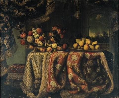 Antonio Gianlisi* (1677-1727)