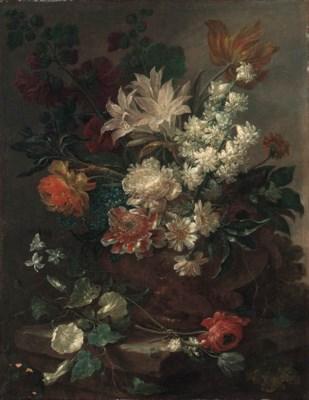 Gerrit Jan van Leeuwen* (1756-