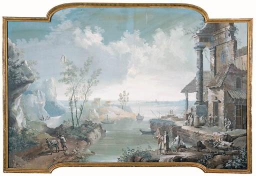 Pietro Paltronieri, Il Mirando