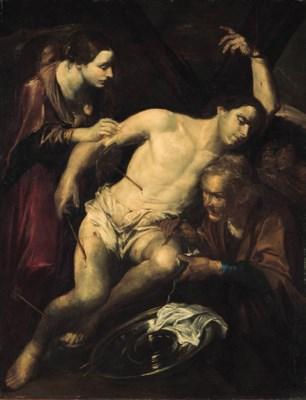 Gioacchino Assereto* (1600-164