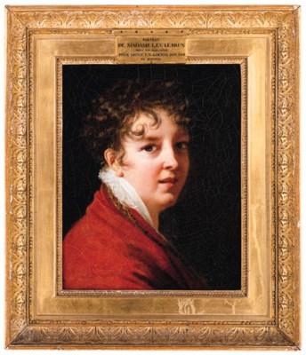 Marie Louise Elisabeth Vigée L
