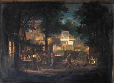 Hendrik Gerrit ten Cate (1803-