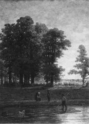 Theodoor Soeterik (1810-1883)