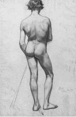 August Allebé (1838-1927)