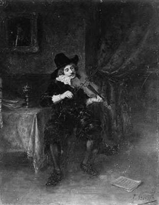 Gustave Barrier (19th century)