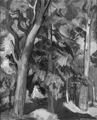 Matthieu Wiegman (1886-1971)