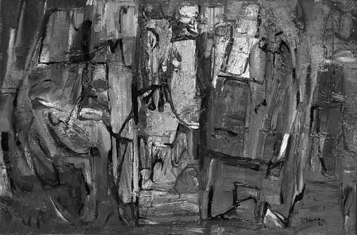 Louis Nallard (b. 1918)