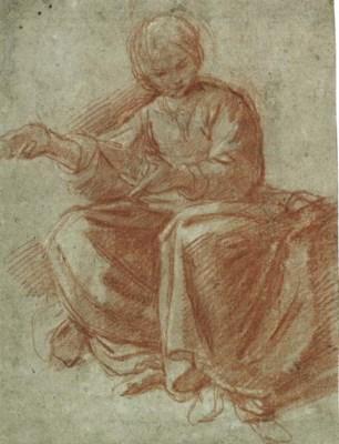 BARTOLOMEO SCHEDONI (1578-1615