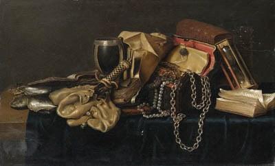 Willem Claesz. Heda (Haarlem 1