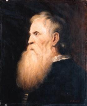 Nikolai Aleksandrovich Iaroshenko (1846-1898)