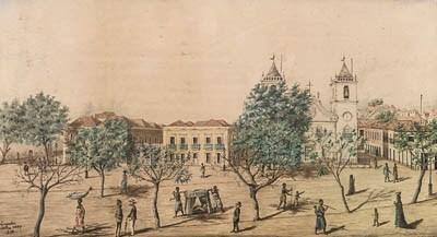 L.A. (active 1887)