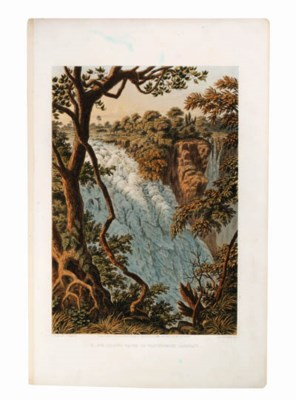 THOMAS BAINES (1822-1875)