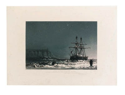 FRANKLIN SEARCH EXPEDITION 184