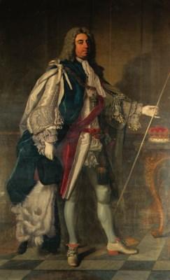 Jean-Baptiste Van Loo (1684-17