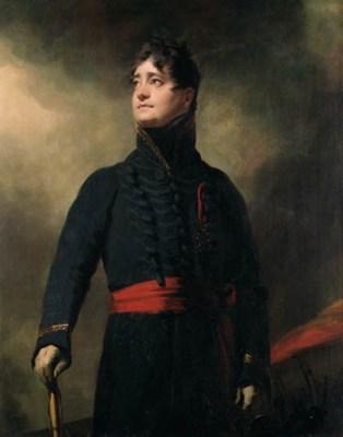 Sir Henry Raeburn, R.A. (1756-