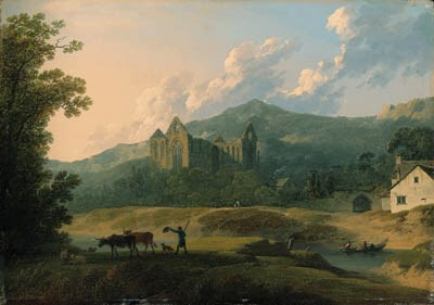 Francis Nicholson, R.A. (1753-