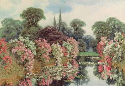 Lilian Stannard (1884-1944)