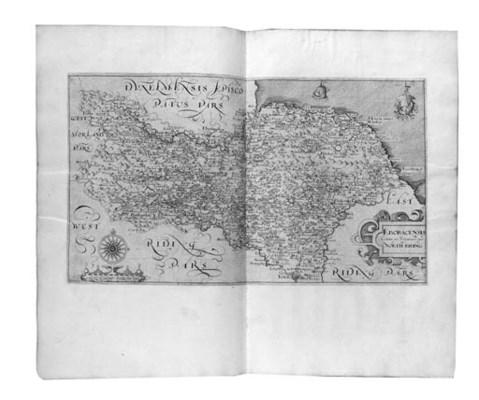 CAMDEN, William (1551-1623). B