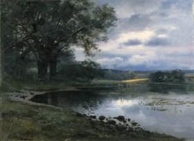 Nikolai Aleksandrovich Klodt (1865-1918)